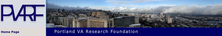 Portland VA Research Foundation